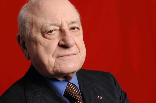 Pierre Bergé : mort d'un combattant du sida