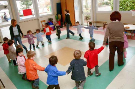 Les inégalités de santé commencent à l'âge de 6 ans