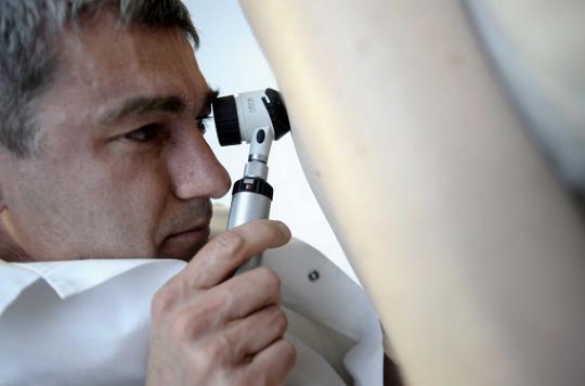 Journée pour la Santé de la Peau : les dermatologues à la rencontre des Français