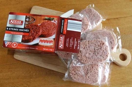 Steaks contaminés: les dirigeants de SEB devant la justice