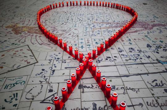 VIH :  la commercialisation des autotests reportée en septembre