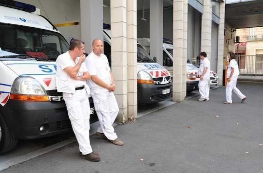 Nantes : l'hôpital condamné pour une erreur grave du SAMU