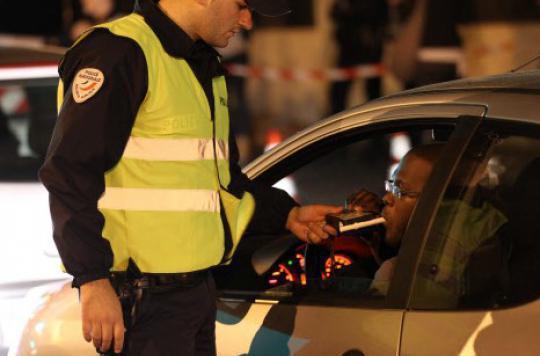 Alcool au volant : vers une tolérance zéro pour les jeunes