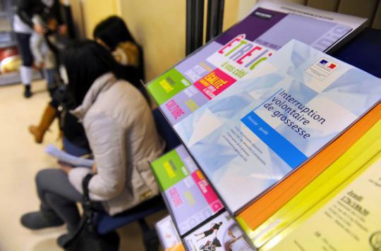 Les sages-femmes autorisées à pratiquer des IVG médicamenteuses