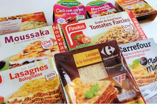 Produits à base de viande : une pétition pour un étiquetage clair