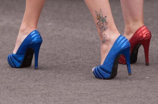 Erreur médicale : 40 ganglions retirés à cause d'un tatouage