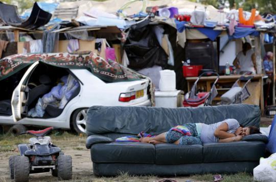 Grossesse : les populations précaires exclues des soins
