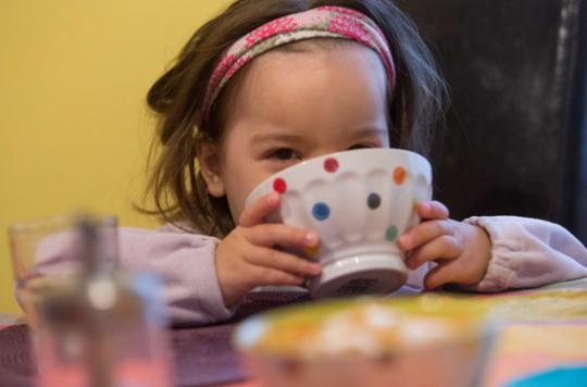 Sauter le petit-déjeuner fait perdre 2 heures de concentration à l'école