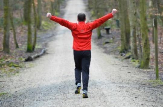 L'activité physique prescrite sur ordonnance