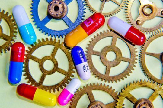 Médicaments : une campagne pour limiter les effets indésirables