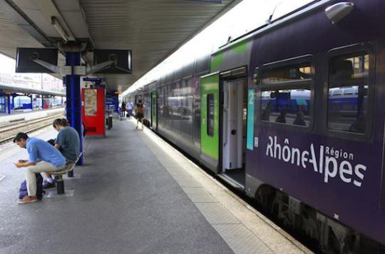 Ebola : fausse alerte à Lyon