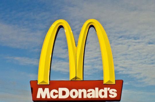 Nantes : un McDonald's fermé après un soupçon d'intoxication alimentaire