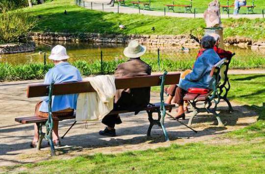 L'espérance de vie progresse, les inégalités se creusent