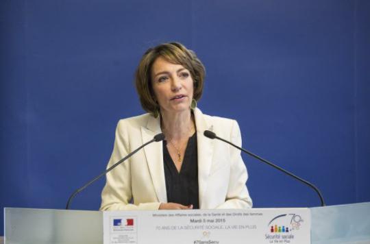 Sécurité sociale : Marisol Touraine compte simplifier l'accès aux droits