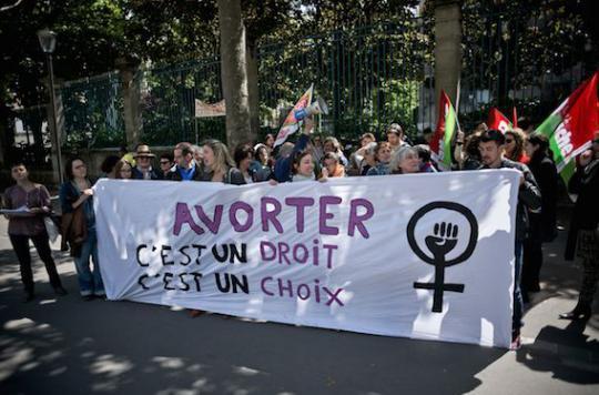 Avortement : les pays développés sont trop restrictifs