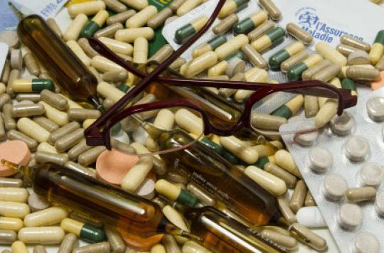 Faux médicaments : une campagne pour sauver des milliers de vies