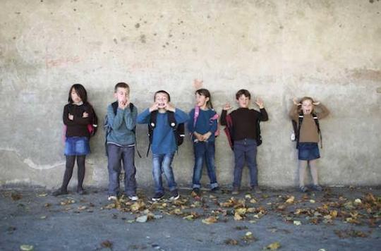 Enfant surdoué : haut potentiel, mais à haut risque