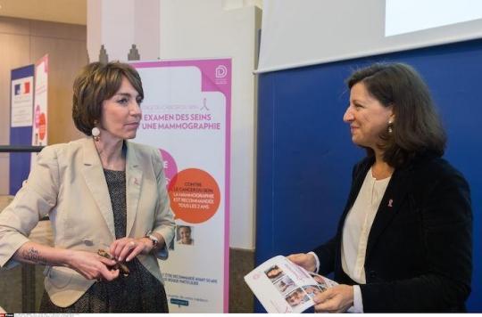 Nomination d'Agnès Buzyn : le monde de la santé confiant