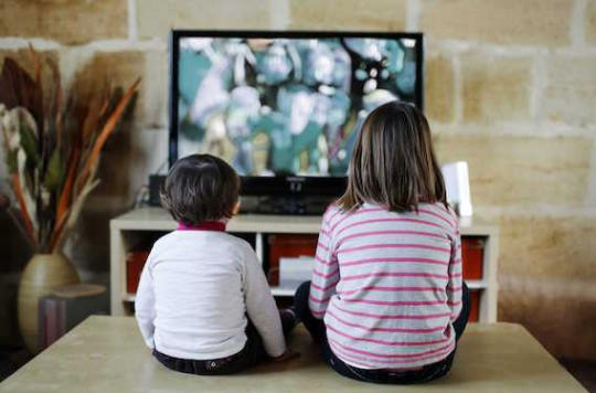 La publicité favorise le surpoids chez les enfants