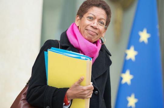 La ministre des Outre-Mer relativise la menace