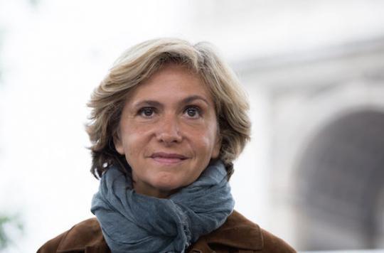 Contraception : Valérie Pécresse présente son plan pour les jeunes