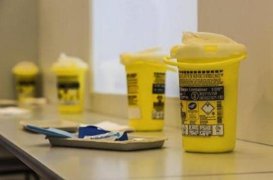 Drogues : la salle d'injection de Strasbourg fait ses preuves