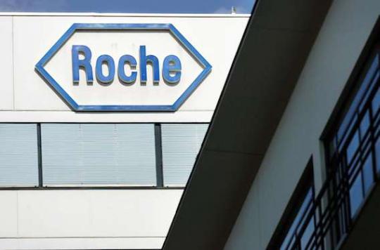 Avastin : le laboratoire Roche prêt à donner sa licence dans l'ophtalmologie