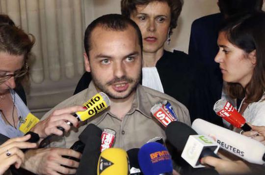 Vincent Lambert : son neveu saisit la justice pour obtenir l'arrêt des soins