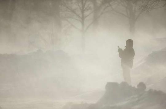 Climat : le froid plus meurtrier que la chaleur
