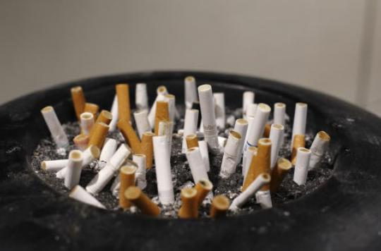 Addictions : une facture de 250 milliards d'euros par an
