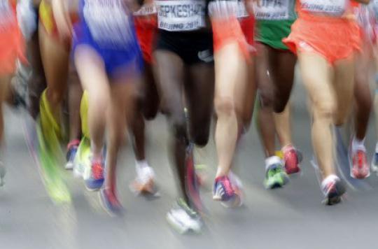 Running : motivation et satisfaction dépendent de la leptine