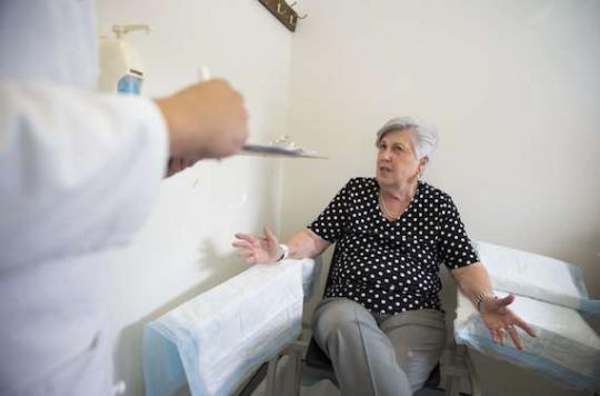 Alzheimer : une protéine destructrice identifiée dans le cerveau