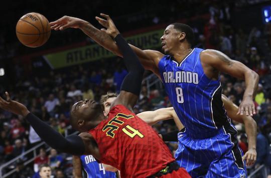 Basket : une étude scrute le cœur des joueurs de la NBA