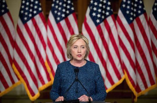Médicaments : passe d'armes entre Hillary Clinton et Pfizer