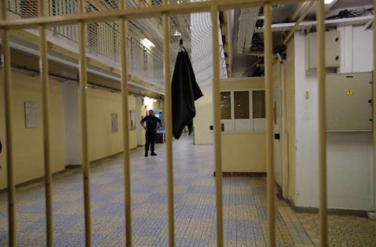 Sécurité incendie : l'Observatoire des prisons tire la sonnette d'alarme