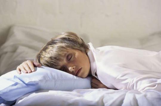 Bien dormir pour contrôler ses pulsions