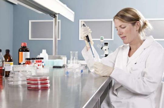 Oncologie : une nouvelle fondation pour soutenir la recherche française