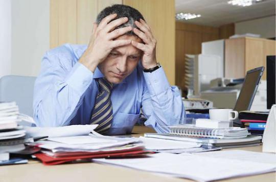 Anxiété : les soucis d'argent augmentent la souffrance physique