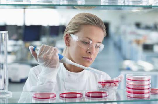 Recherche biomédicale : beaucoup d'argent et peu de résultats