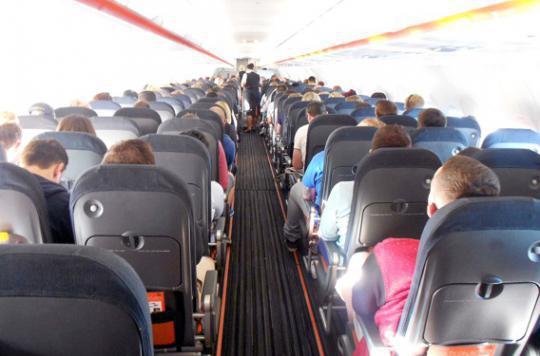 Rougeole : tous les passagers d'un vol exposés au virus