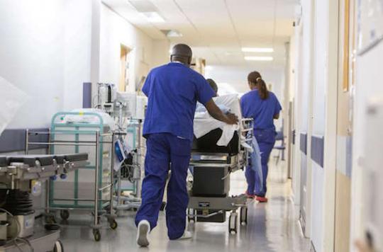 Système de santé : la France pointe à la 11ème place en Europe