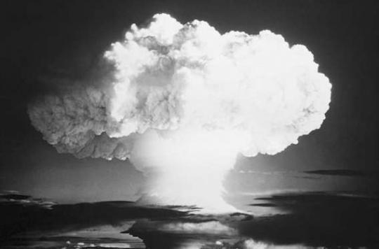 Essais nucléaires en Polynésie : le tortueux chemin des indemnisations