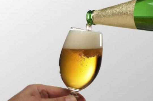 Alcool : un site calcule l'impact calorique de votre dernière beuverie