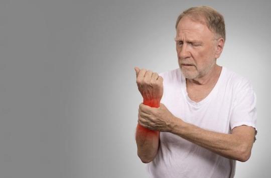 Goutte : un régime contre l'hypertension réduit le risque
