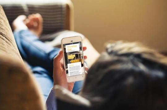 Ondes électromagnétiques : les portables sont conformes