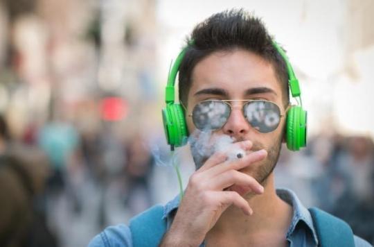Fumer nuirait \