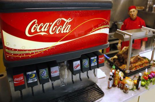 Obésité : le NHS veut introduire une taxe sur le sucre