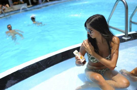 Crèmes solaires : les indices de protection mal connus