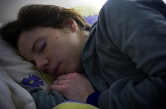 Dormir plus permet de diminuer le risque de diabète