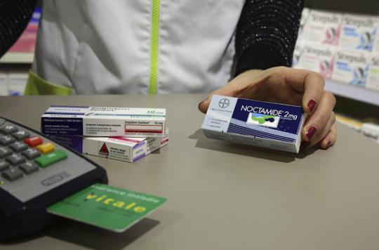Remboursement à 15 % : la liste des 70 médicaments menacés